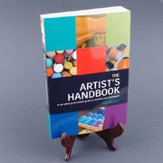 Pip Seymour: The Artist's Handbook